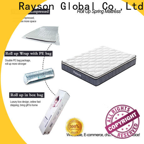 comfortable roll out mattress full size reliable high-quality