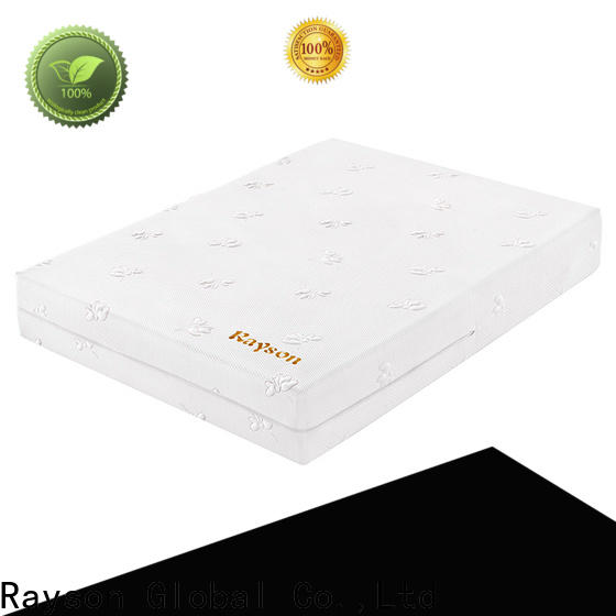 Synwin hotel custom memory foam mattress bulk order