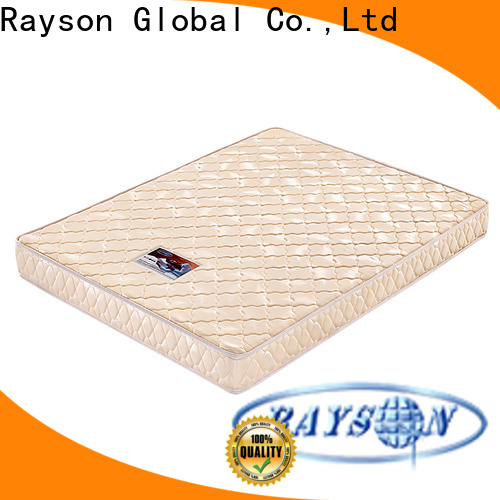 Synwin high-end high density foam mattress full size for wholesale