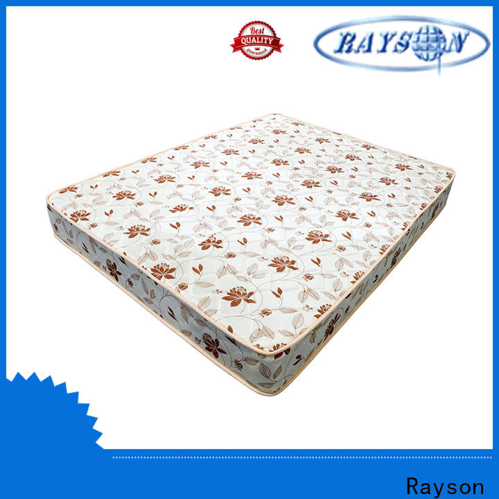 double side continuous spring mattress continuous vacuum at discount