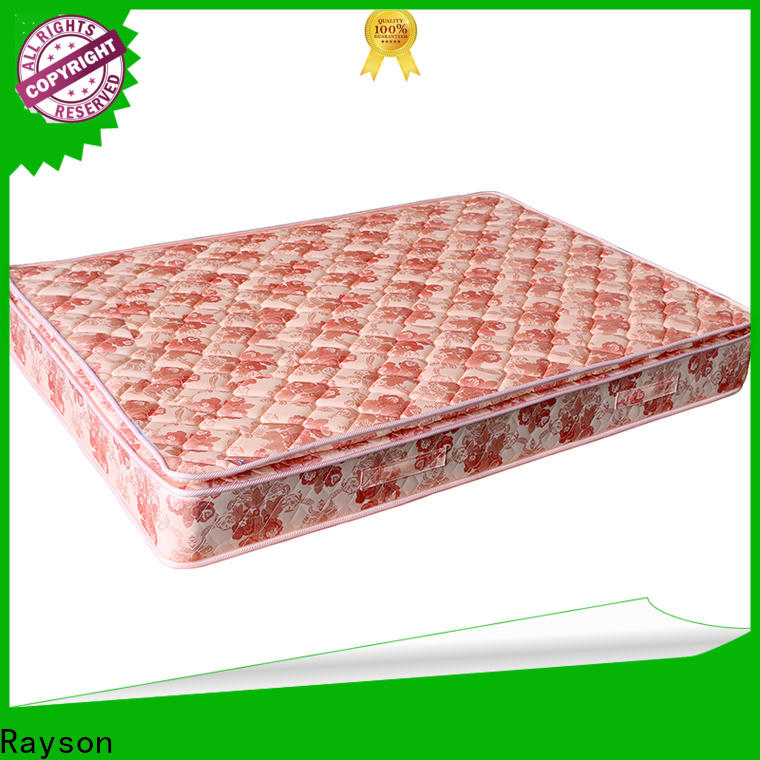 Rayson popular open coil mattress tight at discount