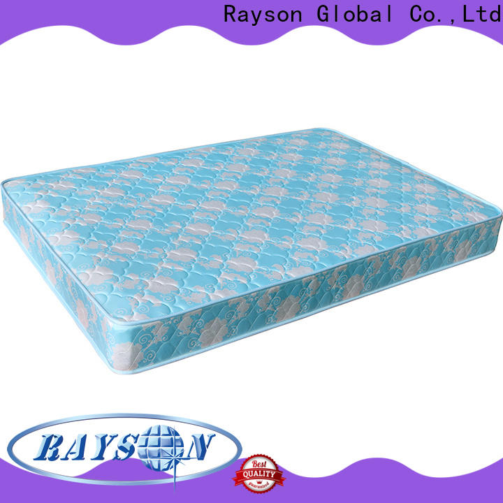 Rayson experienced continuous coil spring mattress cheapest at discount