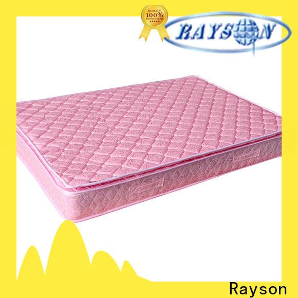 Rayson popular best coil mattress tight high-quality