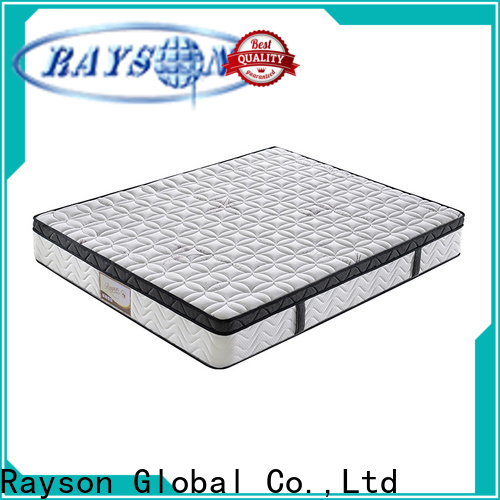 Synwin bedroom bonnell coil 12 years experience firm with coil