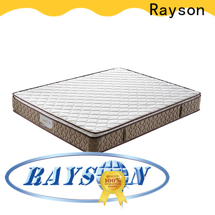 Synwin bedroom bonnell spring mattress 12 years experience firm with coil