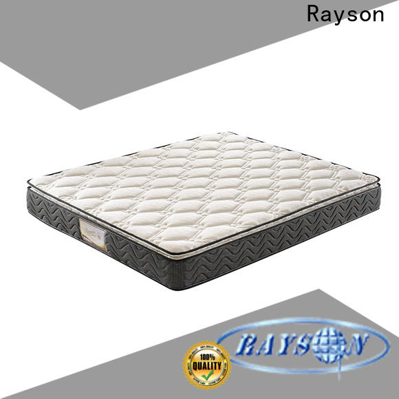 Synwin comfortable roll out mattress best sleep experience high-quality