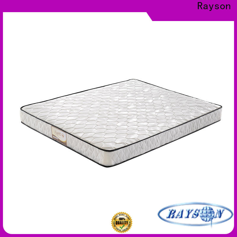 bedroom bonnell sprung mattress on-sale high-density for star hotel