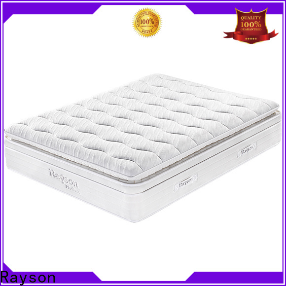 Synwin king size hotel mattress suppliers luxury sleep room