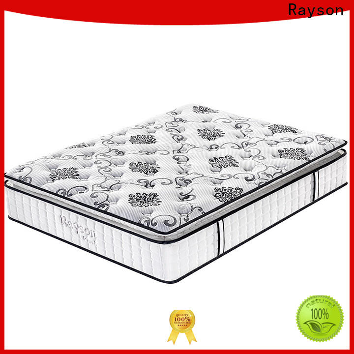 Synwin hotel grade mattress high-end