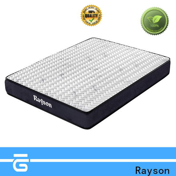 Synwin on-sale bonnell spring mattress helpful sound sleep