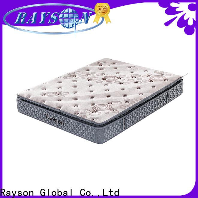 Synwin customized bonnell mattress high-density sound sleep