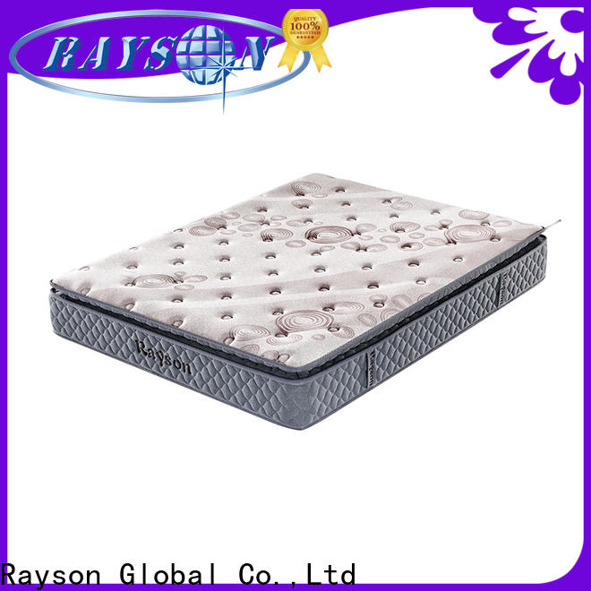Synwin customized bonnell mattress high-density sound sleep