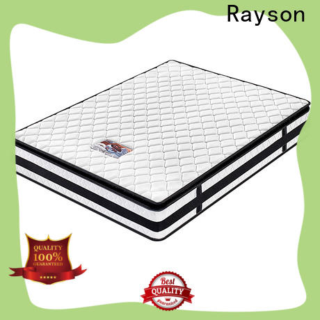 Synwin luxury bonnell mattress helpful for star hotel