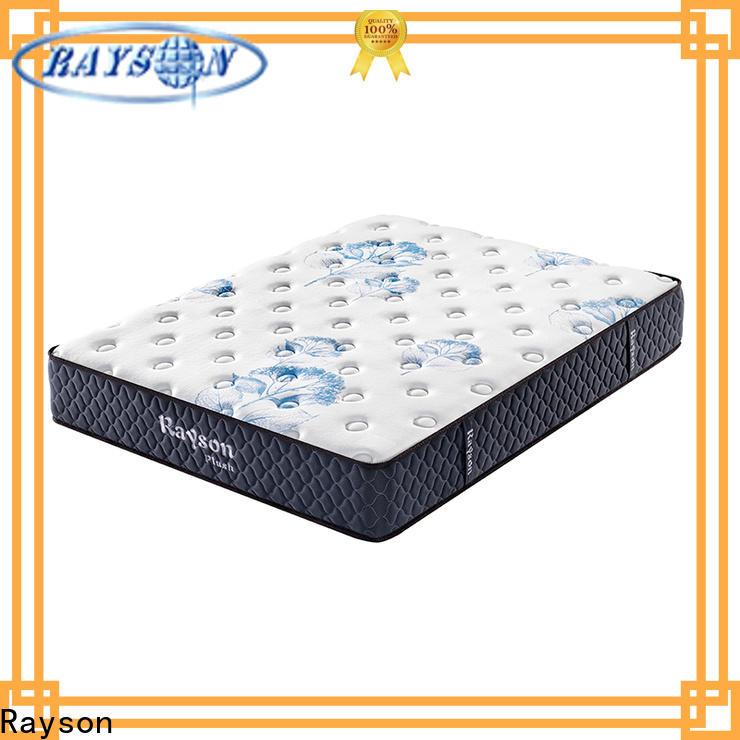 gel full memory foam mattress bulk order for bed