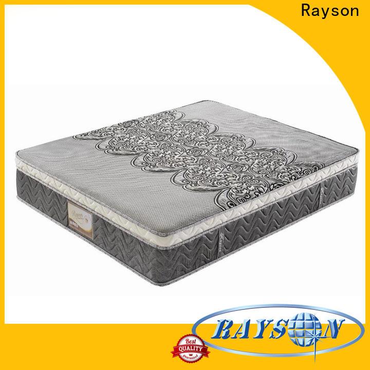Synwin custom hotel type mattress hotel room