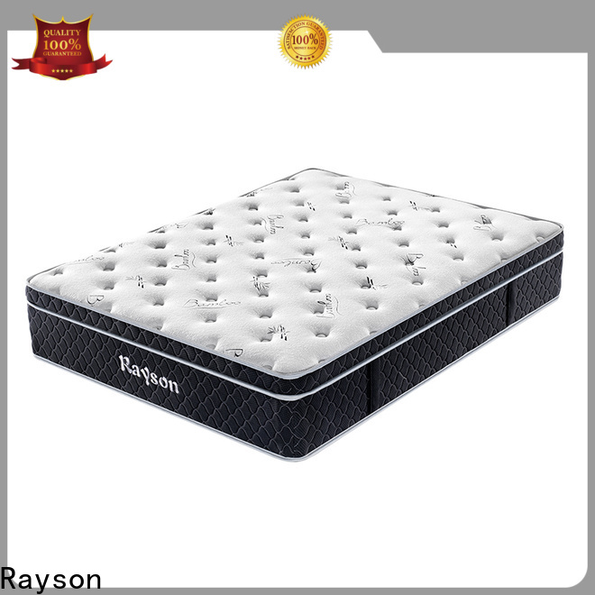 Synwin gel memory foam hotel style mattress luxury for wholesale