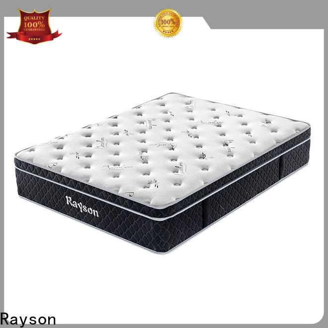 Synwin gel memory foam hotel style mattress luxury for wholesale