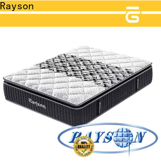 double sides mattress in 5 star hotels luxury wholesale at discount