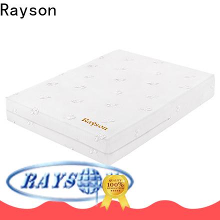 Synwin high-end full memory foam mattress bulk order