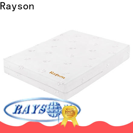 Synwin high-end full memory foam mattress bulk order
