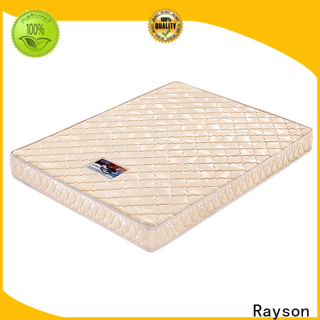 high-end cheap foam mattress cheapest price full size from PU foam
