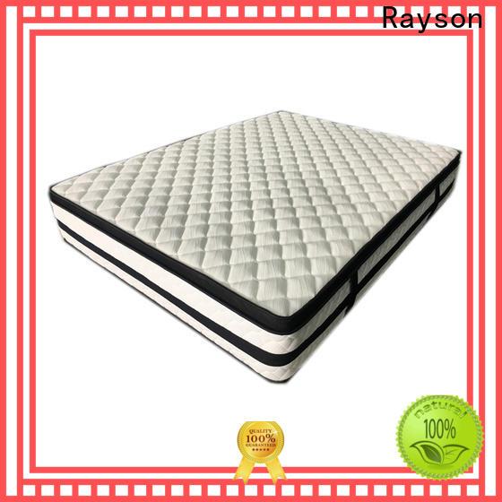 Synwin king size pocket spring mattress low-price high density