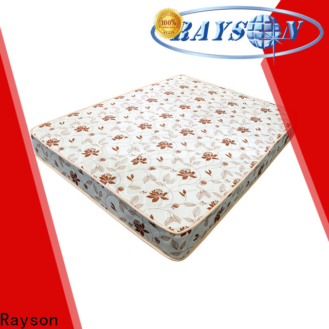 Synwin wholesale coil spring mattress top-selling for star hotel