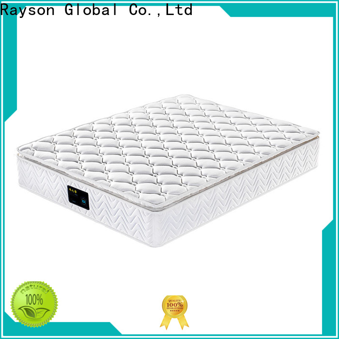 tight top pocket memory mattress king size wholesale at discount