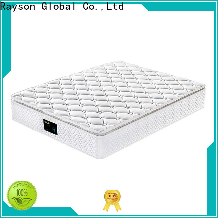 tight top pocket memory mattress king size wholesale at discount