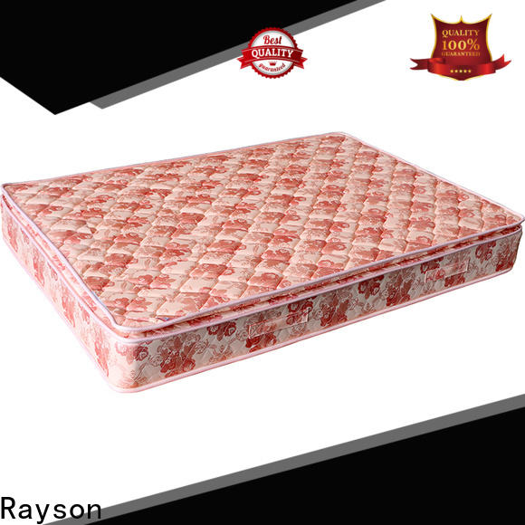 popular coil spring mattress wholesale tight