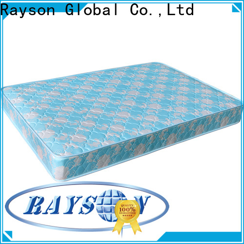 Synwin double side cheap new mattress compressed at discount