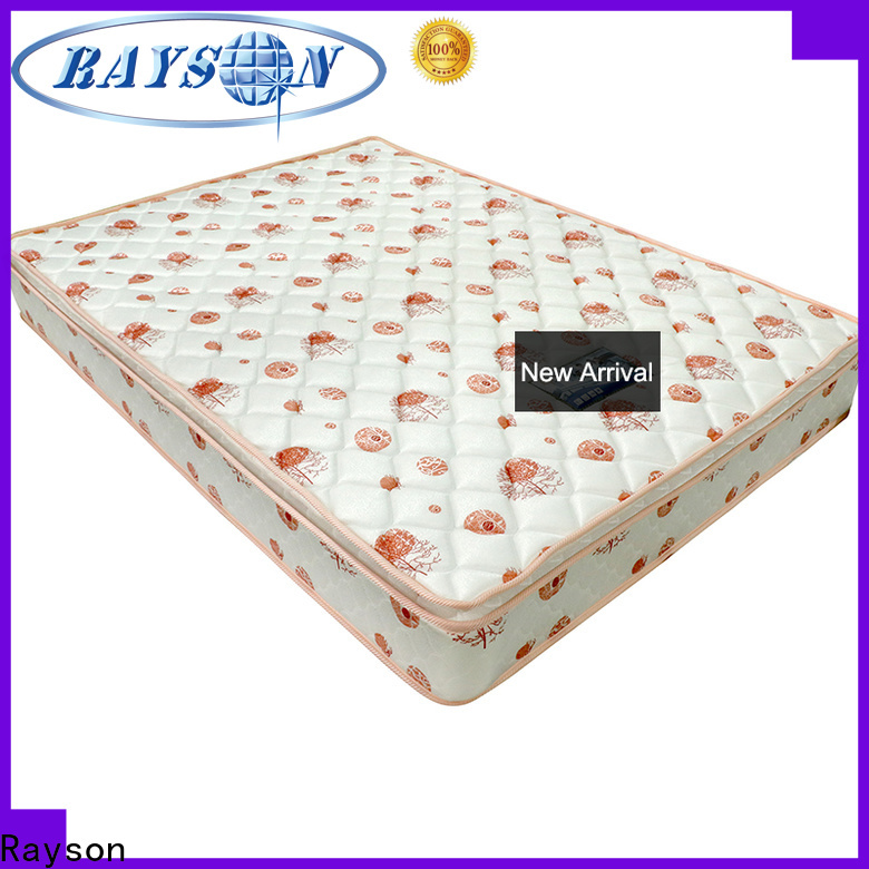 Synwin experienced spring and memory foam mattress vacuum at discount