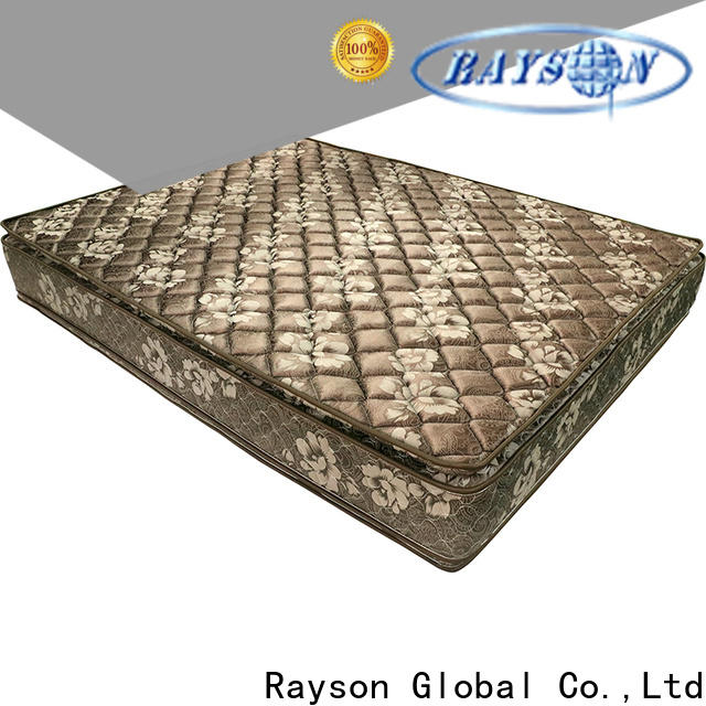 Synwin popular coil spring mattress vacuum high-quality