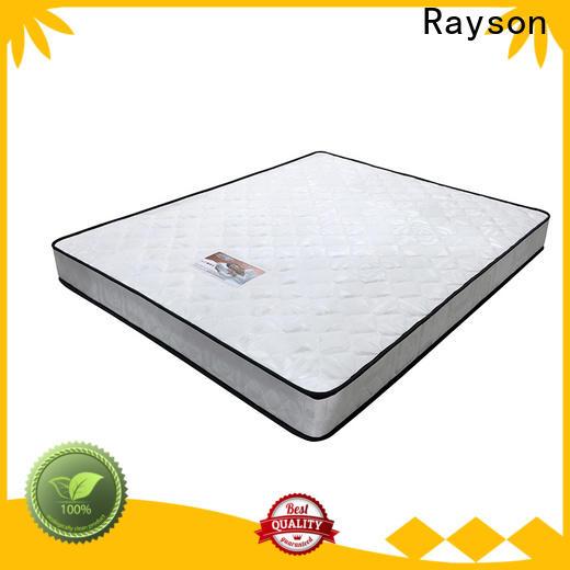 bedroom bonnell mattress luxury high-density sound sleep