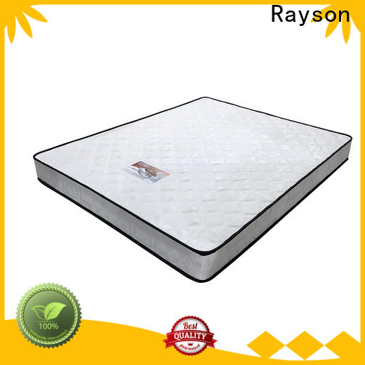 bedroom bonnell mattress luxury high-density sound sleep