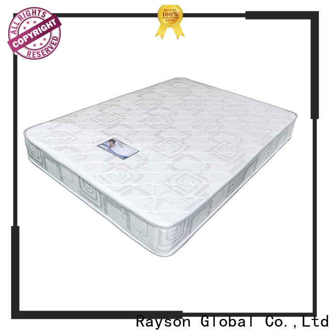 Synwin on-sale bonnell spring mattress price 12 years experience firm for star hotel