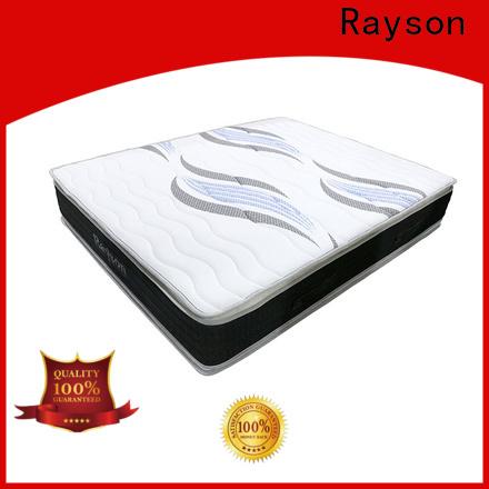 customized pocket mattress chic design wholesale high density