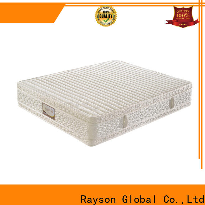 Rayson king size king size pocket sprung mattress wholesale at discount