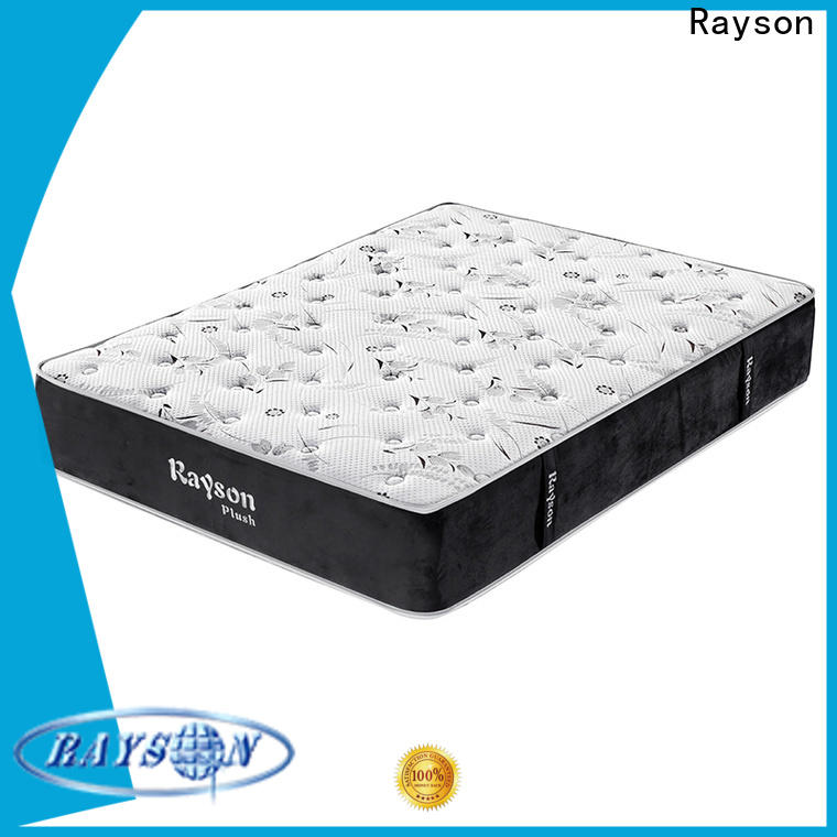hotel king mattress comfortable chic for customization