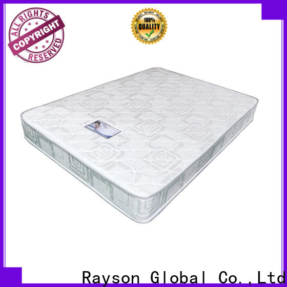Rayson high-end bonnell mattress cool feeling with coil