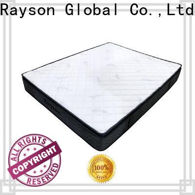Rayson bedroom 6 inch spring mattress factory price sound sleep