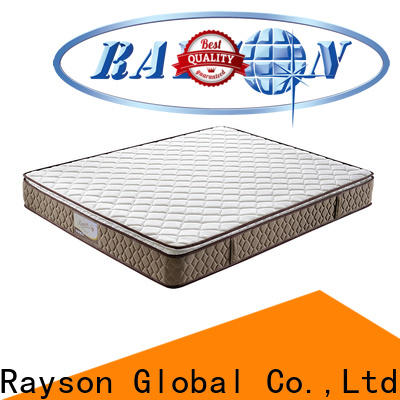 comfortable soft mattress cool feeling for star hotel
