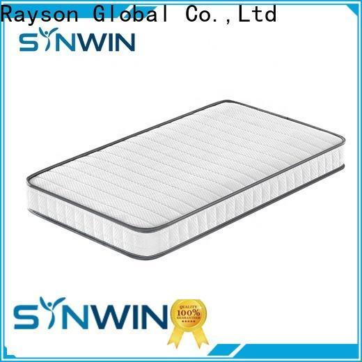 Synwin child mattress top brand company