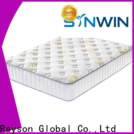 Synwin wholesale roll out bed mattress factory outlet
