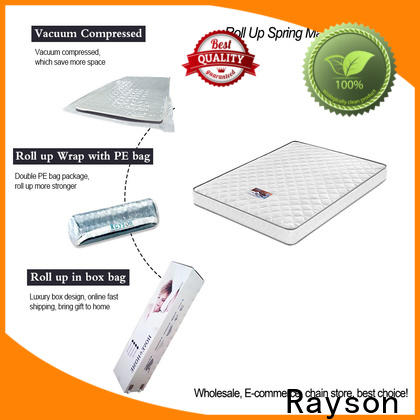 Synwin rollable mattress wholesale light-weight