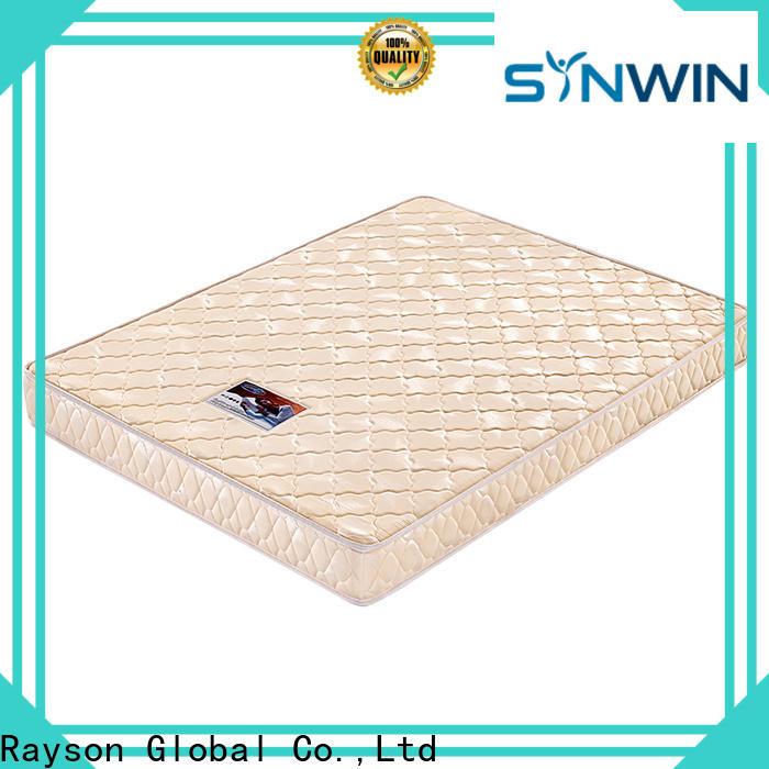 luxury custom foam mattress free delivery roll up design