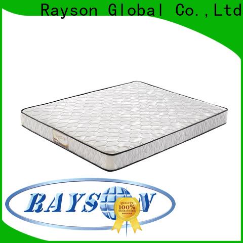 Synwin comfortable queen mattress set factory price sound sleep