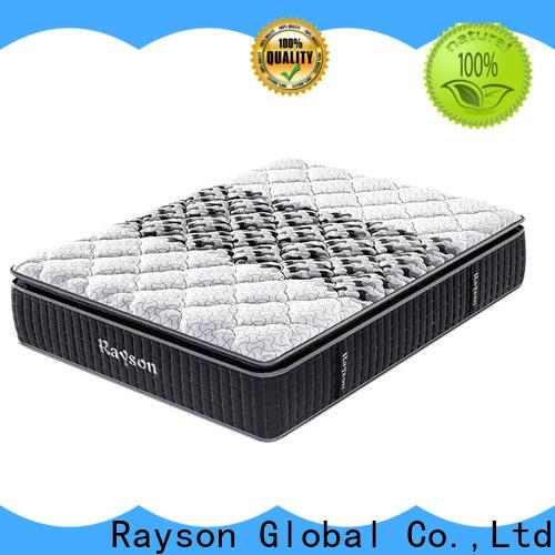 Synwin memory foam hotel mattress brands customized for sleep