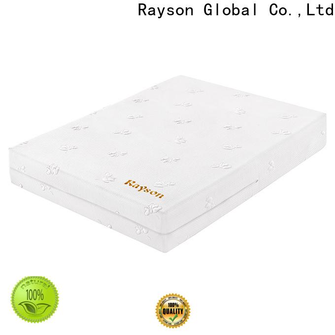 Synwin oem & odm best rated mattress manufacturer bulk order with pocket spring
