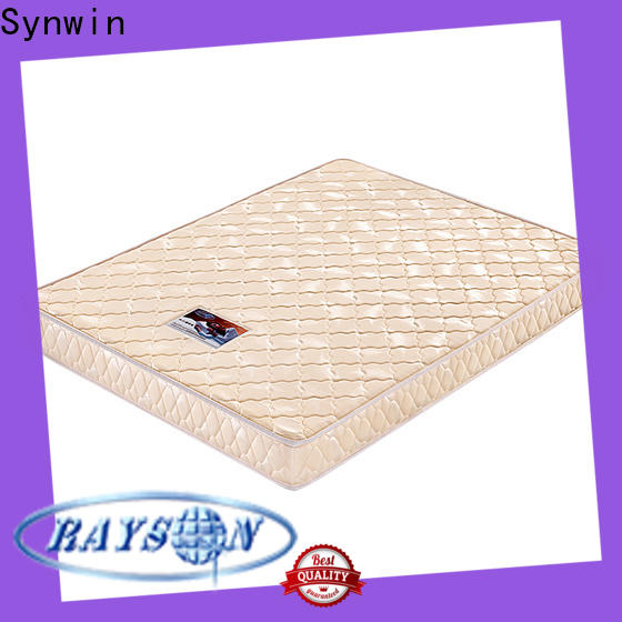 high-end best affordable memory foam mattress free delivery for wholesale